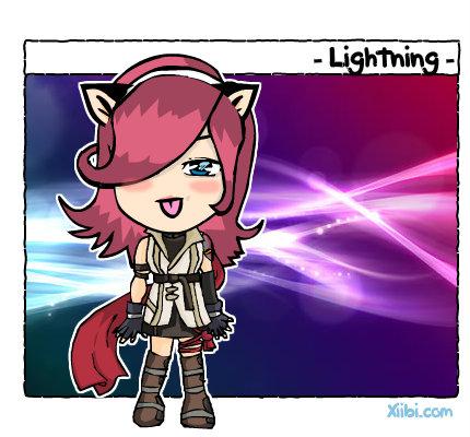 xiibi-Lightning