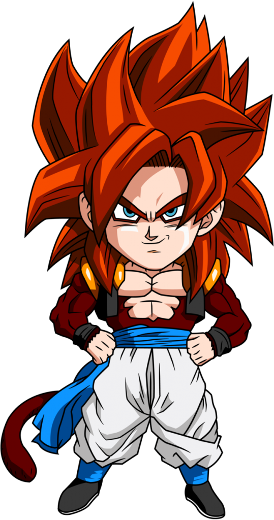 chibi-gogeta-dragon-ball-gt