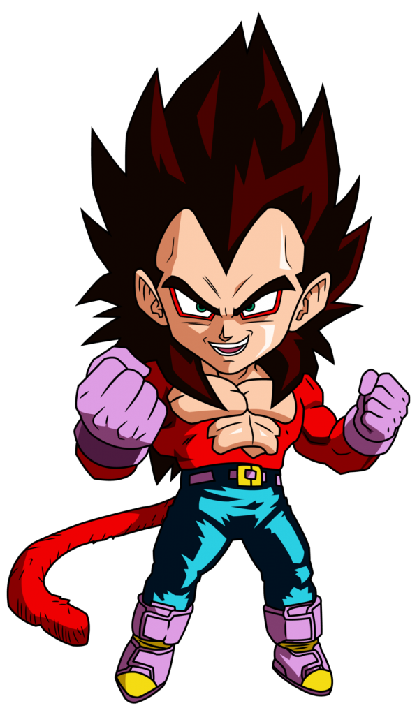 chibi-vegeta-ssj4-dragon-ball