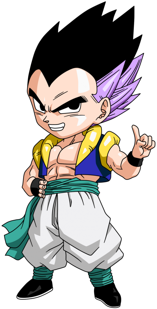 gotenks-chibi-dragon-ball