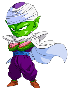 piccolo_chibi_dragon_ball